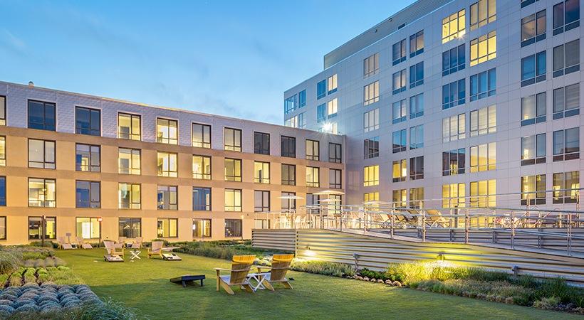 Stylish Rentals In Boston, MA